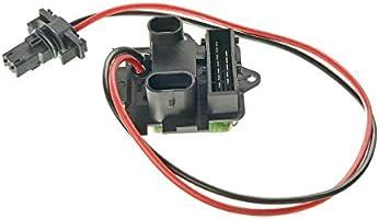 Resistencia de motor de soplador para Vivaro J7 E7 Megane JA0/1 ...