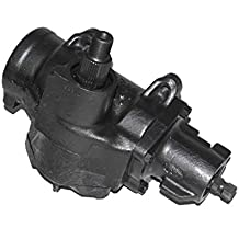 Detroit Axle - Complete Power Steering Gear Box Assembly - for Ford E-Series, Explorer, F-Series, Ranger & Mazda B-Series, Navajo