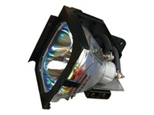 LC-WB200 Eiki Projector Lamp Replacement. Projector Lamp Assembly with Genuine Original Philips UHP Bulb Inside.