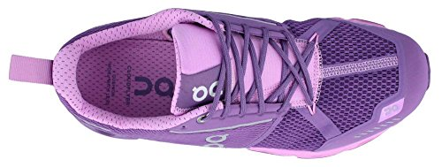 Running On PURPLE PINK Cloudflyer Women's Running Sneaker Z1wzqq6
