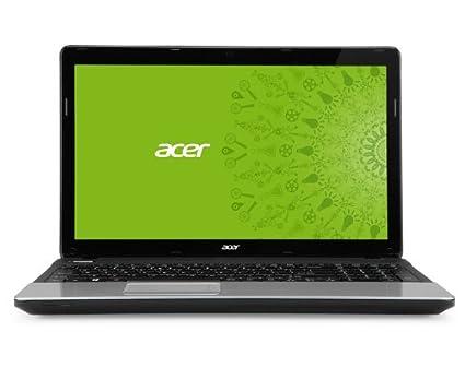 """Acer Aspire E1-571G-53238G75MAKS - Portátil de 15.6"""" (Intel Core i5"""
