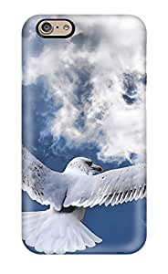Ideal ZippyDoritEduard Case Cover For Iphone 6(fotogenova Bird Widescreen), Protective Stylish Case