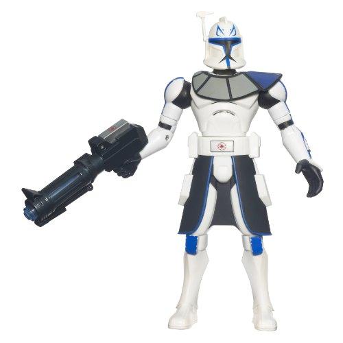 (Star Wars Force Battlers - Rex)