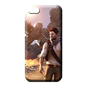 iphone 6 Slim Durable Durable phone Cases mobile phone back case Uncharted 3