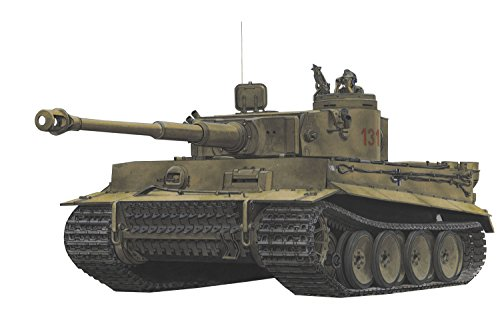 "Dragon Models Tiger I 131"" s.Pz.ABT.504 Tunisia (Smart for sale  Delivered anywhere in USA"
