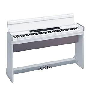 korg lp350 digital piano white musical instruments. Black Bedroom Furniture Sets. Home Design Ideas
