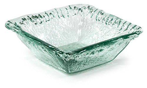 Recycled Glass Bowls - 4