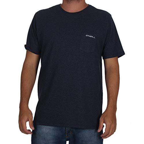 Camiseta Oneill Especial - Azul - M