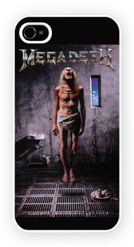 Megadeth - Countdown To Extinction, iPhone 6, Etui de téléphone mobile - encre brillant impression