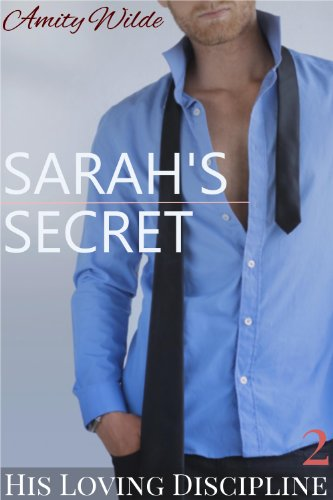 Sarahs Secret His Loving Discipline ebook product image
