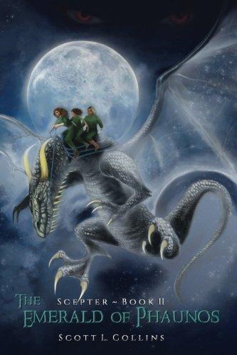 Download The Emerald of Phaunos (Scepter) (Volume 2) pdf