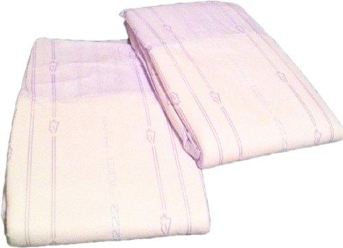 2 Diapers - Molicare Super Plus - Medium Size