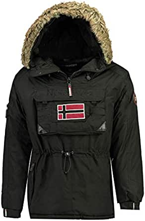 Geographical Norway Parka DE Hombre BECO