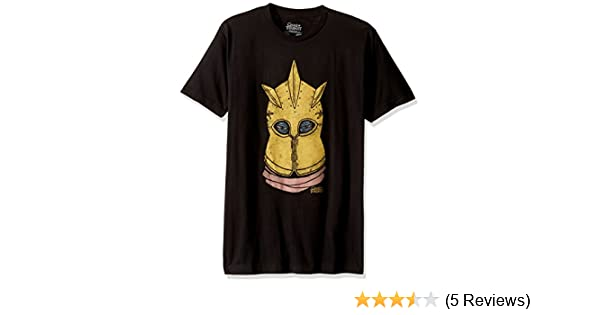 Game of Thrones Kingsguard Helmet Graphic T-Shirt