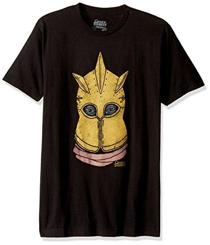 hbos-game-of-thrones-mens-kings-guard-helmet-t-shirt-black-medium