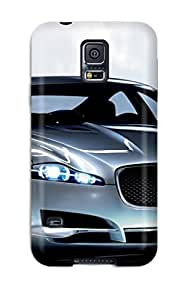 Elliot D. Stewart's Shop New Diy Design Jaguar C Xf Concept 3 For Galaxy S5 Cases Comfortable For Lovers And Friends For Christmas Gifts