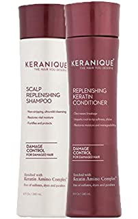 Amazon.com: NNP ROMERO CRECEPELO CONDITIONER 320ML: Beauty