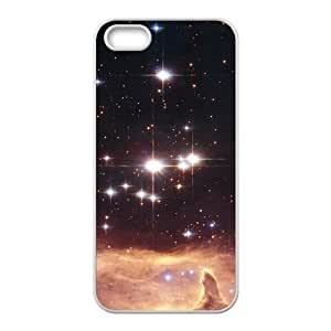 Stars ZLB585849 Personalized Case for Iphone 5,5S, Iphone 5,5S Case