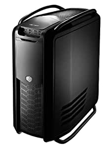 Cooler Master Cosmos II - Ultra Tower Computer Case with Aluminum and Steel Body (RC-1200-KKN1)