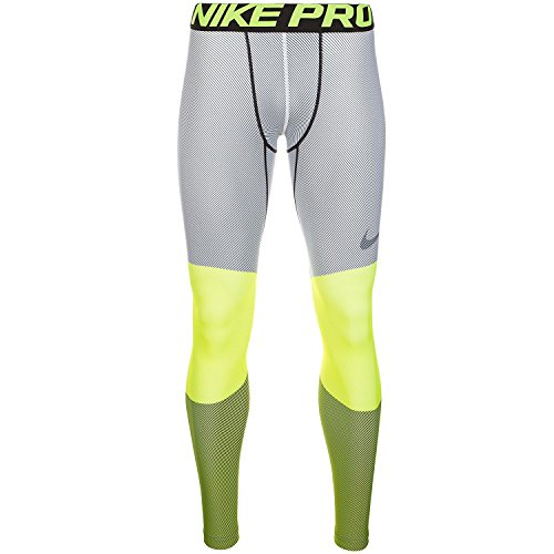 Nike Hyperwarm Lines Compression Tights