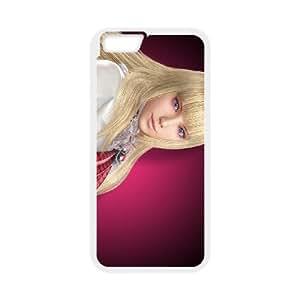 Tekken 6 iphone 6s 4.7 Inch Cell Phone Case White PSOC6002625617131