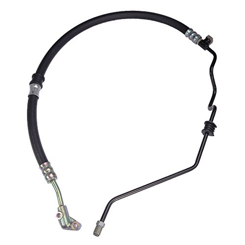 - QUIOSS Power Steering Pressure Hose Assembly Fit Honda Odyssey 3.5L 2005-2007