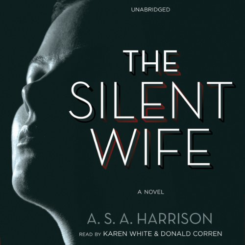 Bargain Audio Book - The Silent Wife