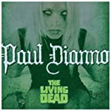 Living Dead (W/Dvd) by Paul Dianno (2006) Audio CD