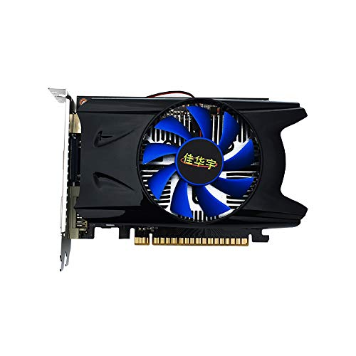 Ocamo GT730 4GD3 Desktop HD Video Card Independent Game Video Card Graphics Card by Ocamo (Image #2)'
