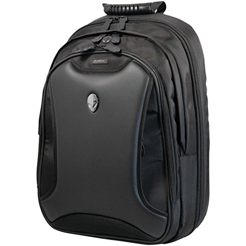 Photo - Alienware AWBP14 Orion Notebook Backpack 14.1 W/ScanFast Security Shield Electronics Computers Accessories