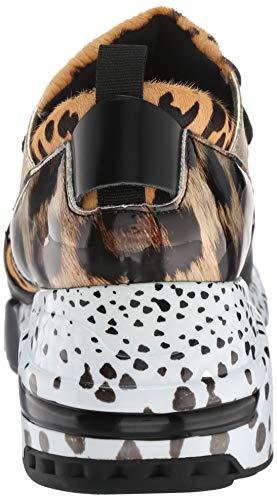 d73704c7d42 Jual Steve Madden Women s Cliff Sneaker - Shoes
