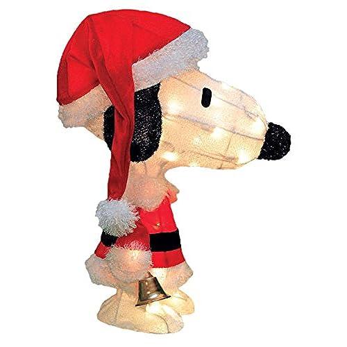 dog christmas lights decorations amazoncom