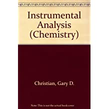 Instrumental Analysis (Allyn and Bacon Chemistry Series)