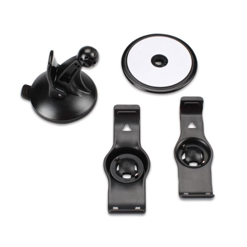 Garmin Suction Cup Kit (nüvi 2455, nüvi 2495, and nüvi 40) - Garmin Mounting Bracket Gps