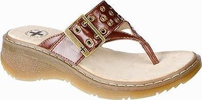 532cea248cf66 Dr. Martens Women's Eartha Sandal