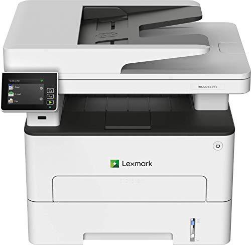 Lexmark MB2236adwe Impresora láser monocromática inalámbrica ...