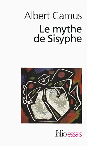 Albert Collection (Le Mythe De Sisyphe Essai Sur Labsurde (Collection Folio / Essais) (French)