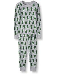 Holiday Tree Family Pajamas