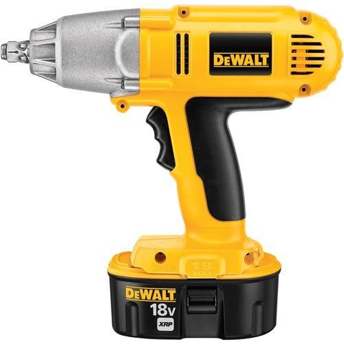 DEWALT DW059HK 2 2 Inch 18 Volt Cordless