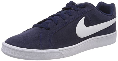 Court Navy Nike 410 Midnight Uomo Blu White Royale Sneaker 67dwPq4
