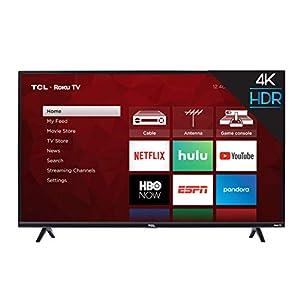 TCL 1080p Smart LED TV 2018 4