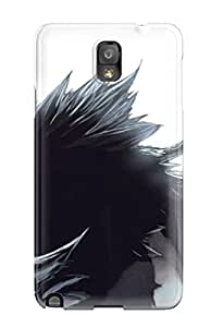 Premium Protection Twilight Heroes Zelda Video Game Other Case Cover For Galaxy Note 3- Retail Packaging