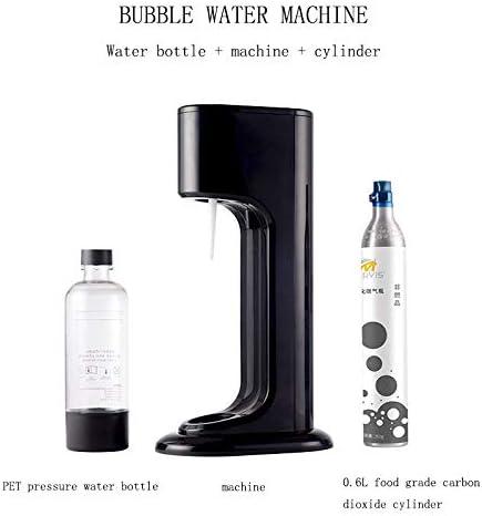 IVY Chorro de Agua con Gas Fabricante, Tipo de Bebidas gaseosas ...