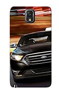Eatcooment LCJGveR3805PWpYM Case Cover Skin For Galaxy Note 3 (2013 Ford Taurus)/ Nice Case With Appearance