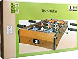 VEDES Großhandel GmbH - Ware Natural Games Football Table 50x 50x 9.5cm