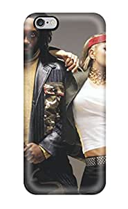 Logan E. Speck's Shop 7235135K82332751 High Impact Dirt/shock Proof Case Cover For Iphone 6 Plus (the Black Eyed Peas)