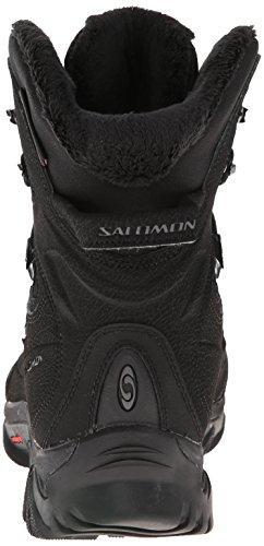 Salomon Uomo Nytro GTX M-M Stivali da escursionismo Nero (Schwarz (Black/Black/Autobahn)) El Envío Libre 2018 Nueva Entrega Rápida Liquidación WRcKj6fF