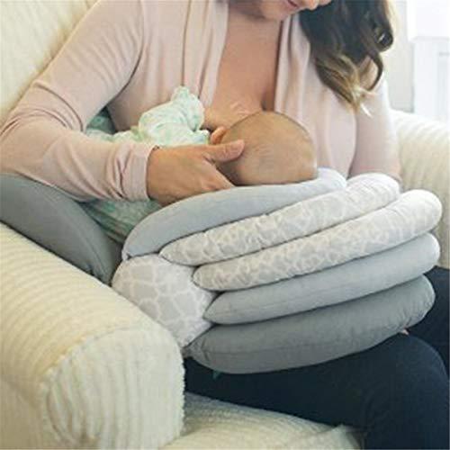 Adjustable Nursing Pillows - Mories Mom Feeding Pillows, Breastfeeding Soft