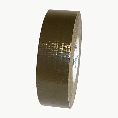 - Shurtape PC-622 Contractor Grade Duct Tape: 2 in. x 60 yds. (Olive Drab)
