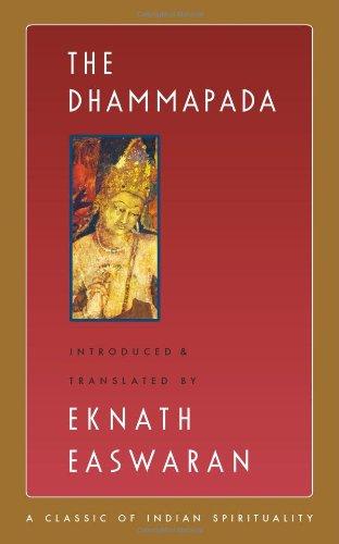 Dhammapada Easwarans Classics Indian Spirituality product image